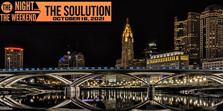 The Soulutions Band LIVE @ Savoy Club October 2021 tickets