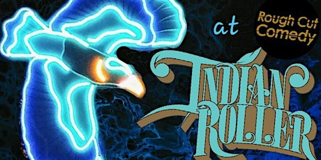 Late Night Stand-up Comedy at Indian Roller. tickets