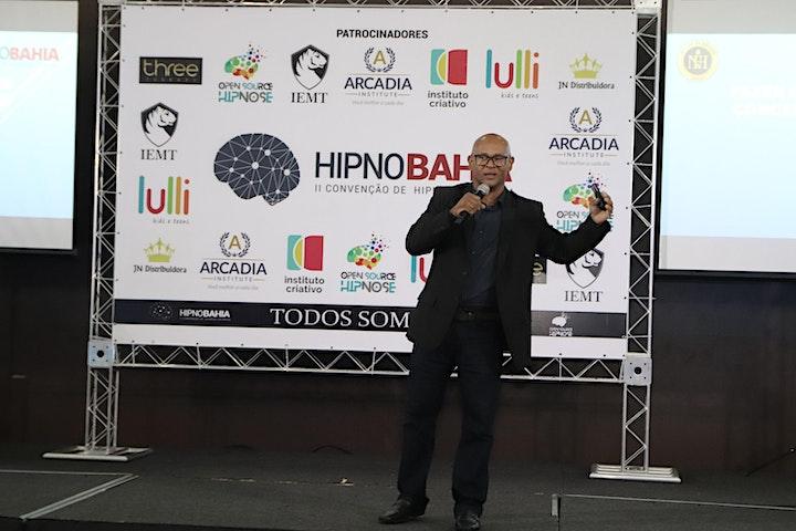 Imagem do evento Curso de Hipnose Clínica