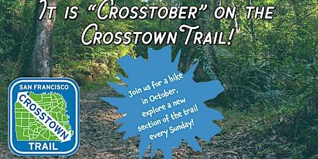 Crosstober Walk Section 5 tickets