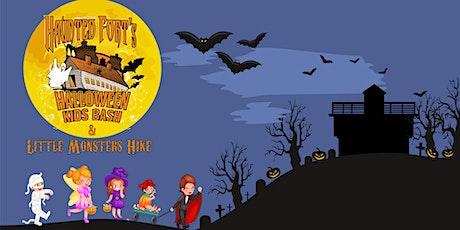 Halloween Kids Bash tickets