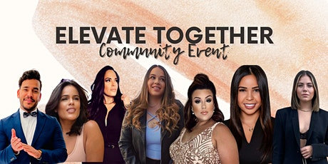 Elevate Together tickets