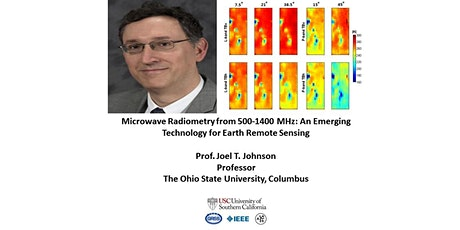 Microwave Radiometry from 0.5-1.4 GHz: for Earth Remote Sensing tickets