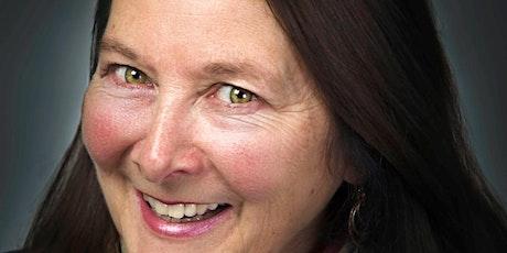 Playwright, Screenwriter, Author, Katherine Koller Presents a Mini-Workshop tickets