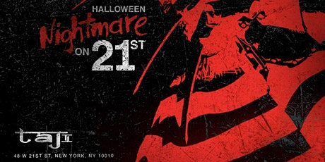 Halloween Costume Party: Everyone Free Entry with Rsvp tickets