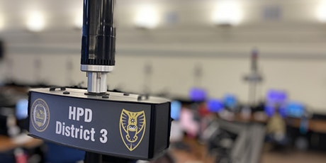 Police Communications Officer Information Session tickets