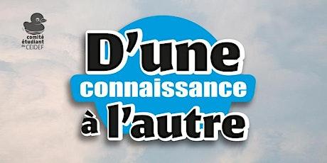 Les constats de la Commission Laurent entradas
