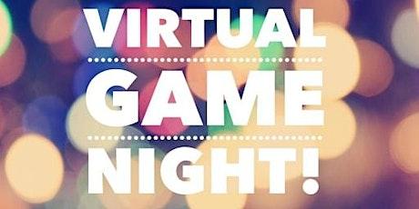 Virtual Game Night!! Houston International Jaycees Style tickets