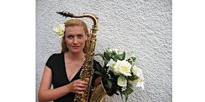 Jo Fooks Quartet