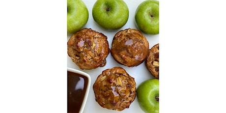 ALL KIDS COOKING CLASS: Caramel Apple Muffins tickets