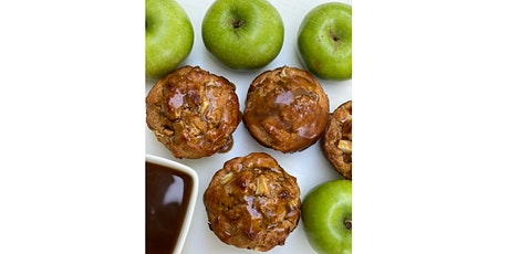 GIRL SCOUTS COOKING CLASS: Caramel Apple Muffins tickets