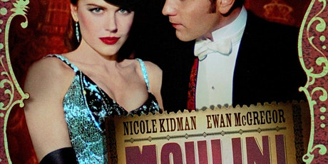 Moulin Rouge NYE Extravaganza tickets