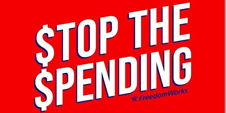 Stop the Spending tickets