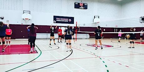 Portes ouvertes club de volleyball les Wonders (M14) billets