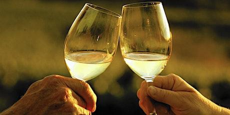 4 Course Wine Dinner tickets
