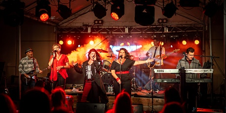 RETRO Inc - 80's Party at The Port Beach Garden Bar in North Fremantle. tickets