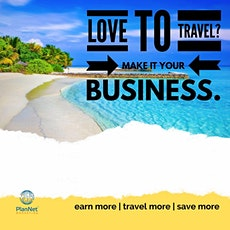 Become A Home-Based Travel Agent (Allen, TX) No Experience Needed tickets