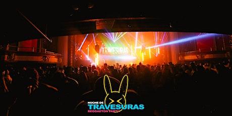 Travesuras Reggaeton Party Halloween Edition tickets
