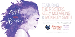 Fall Into Recovery with the T Sisters, Kelly...