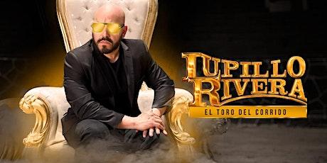 Lupillo Rivera en Rio Bravo Arlington tickets