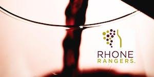 RHONE RANGERS 2015 LOS ANGELES TASTING - multiple...