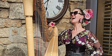 World's Smallest Improvised Music Festival Grand Opening with Emily Sanzaro tickets