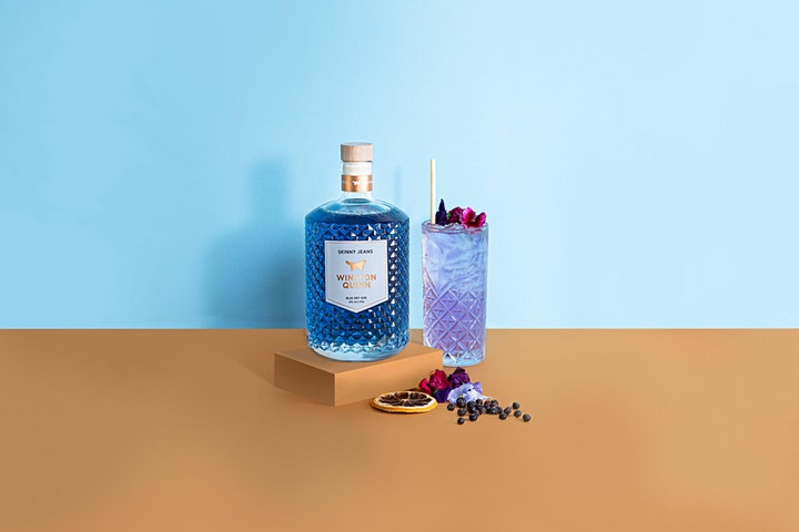 (SOLD OUT) Exclusive Gin Tasting Event image