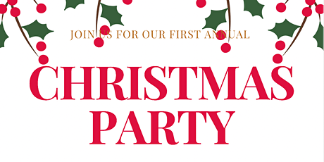 Community Christmas Party at the Pagoda! tickets