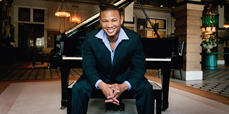An Evening of Soulful Jazz with Gino Rosario & Friends tickets