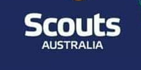 MENTAL HEALTH AND SCOUTING tickets