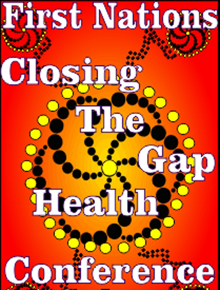 13th National Closing the Gap Indigenous Health Conference image