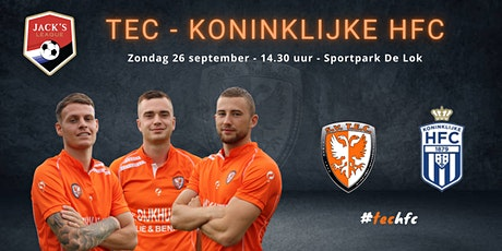 TEC - Koninklijke HFC tickets