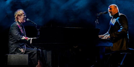 FACE 2 FACE - The ultimate tribute to Elton John & Billy Joel tickets
