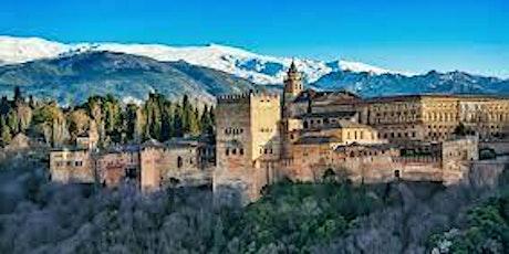 Visita Guidata dell'Alhambra entradas