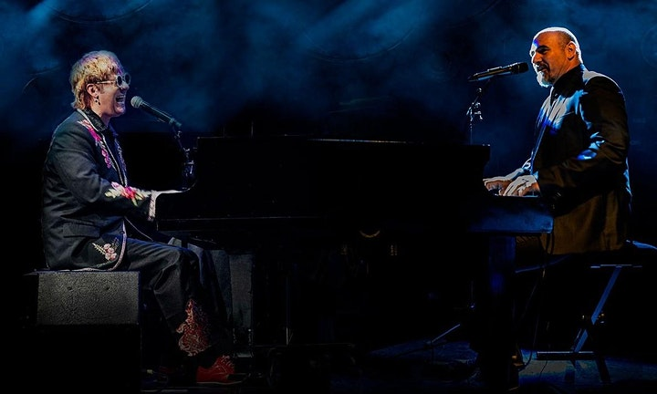 Afbeelding van FACE 2 FACE - The ultimate tribute to Elton John & Billy Joel
