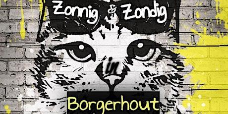 Zonnig & Zondig Borgerhout tickets