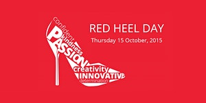 RED HEEL DAY - celebrating female leaders and...