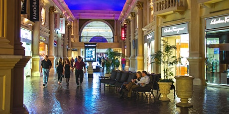 The Ultimate Customer Engagement Tour - Las Vegas tickets