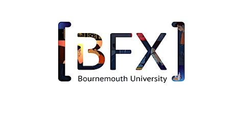 BFX Festival 2021 - Masterclasses tickets