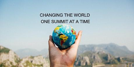 3rd Quarterly Mentoring & Parenting Teens Summit tickets
