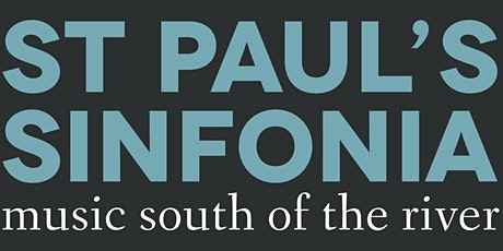 St Paul's March Concert tickets