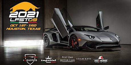 9th Annual Lamborghini Festival tickets