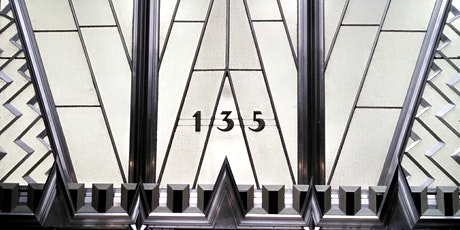 Decked Out In Midtown: Art Deco Buildings and New York Glamour tickets