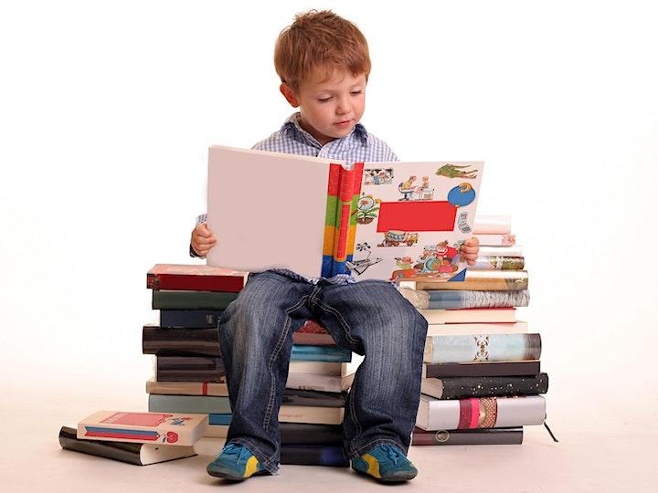 Dyslexia - 3 Guaranteed ways to improve reading fluency! image