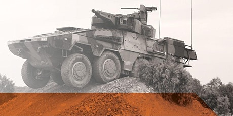Defence Industry Hub - Ipswich Twilight networking with SAAB Australia tickets