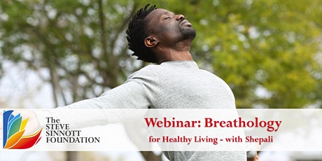 Breathology for Healthy Living - Life Long Learning Webinars tickets