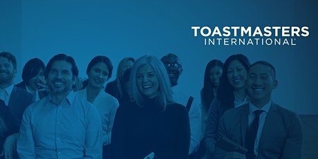 Lunch on Toastmasters Leadership Luncheon tickets