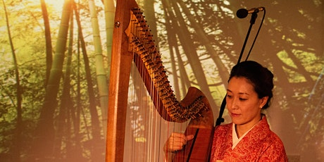 Musical Musings  in the Park feat. Mio Shudo, Alec Cooper & Roo Geddes tickets