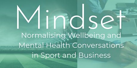 Mental Health Training for Grassroots sports clubs tickets