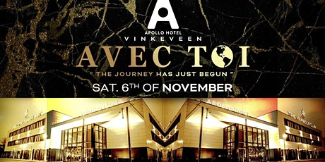 AVEC TOI tickets